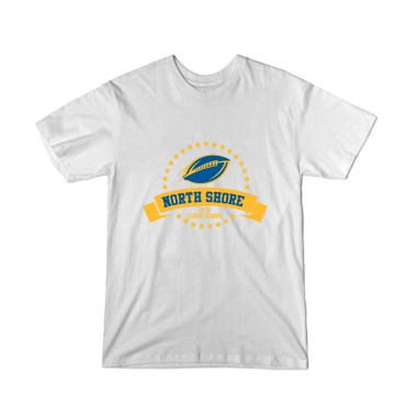 North Shore Youth Tee