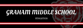 Graham Middle School Athletics