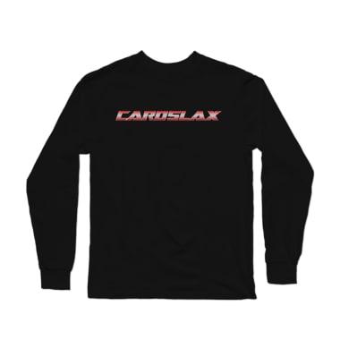 Cards Lax Gradient  Longsleeve Shirt