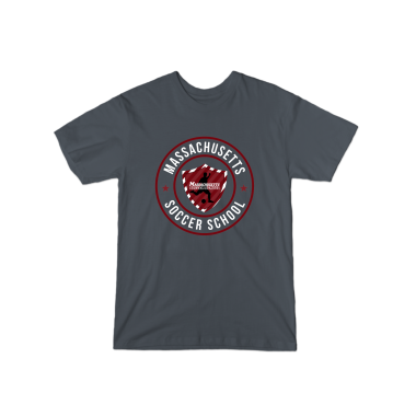 Massachusetts Soccer School T-Shirt