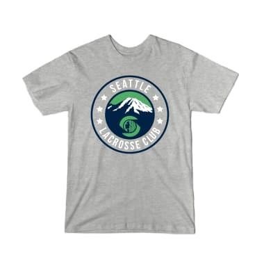 SLC Circle T-Shirt
