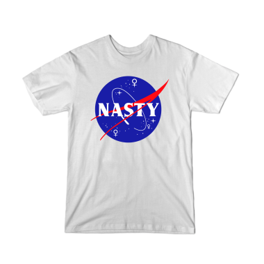 Nasty Women Youth T-Shirt