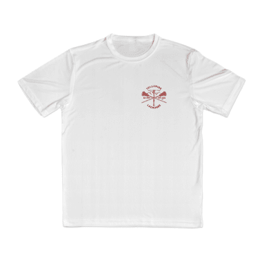Telluride Lacrosse Original  Performance T-Shirt
