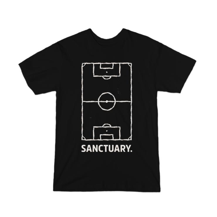 Sanctuary Youth T-Shirt