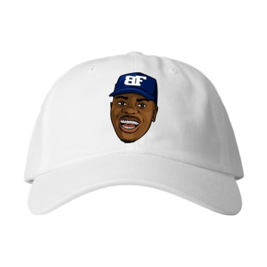 HaHa Davis Face Baseball Style Hats
