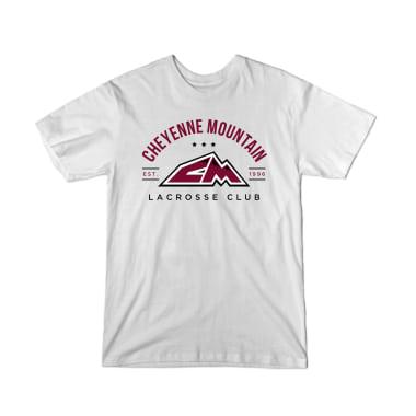 Cheyenne Mountain Lacrosse Club Youth T-Shirt