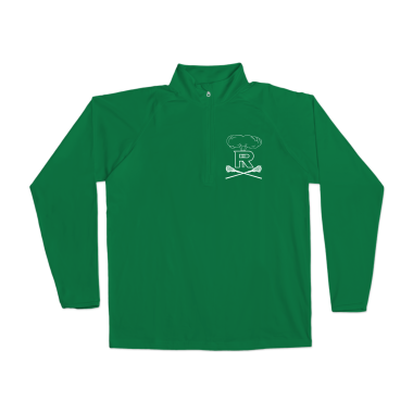 Richland Bombers Original Performance Pullover