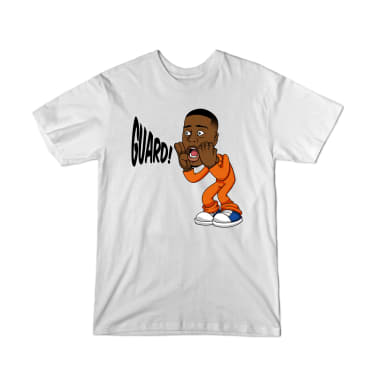 Guard (Orange) T-Shirt