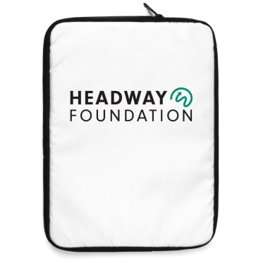 Headway Foundation Laptop Sleeve