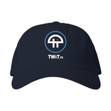 Twit.TV Logo Baseball Style Hats