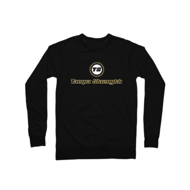Tampa Strength Products Crewneck Sweatshirt