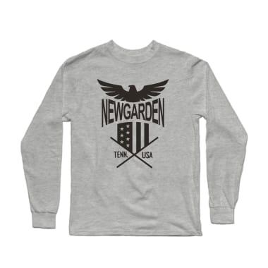 Newgarden Eagle Longsleeve Shirt