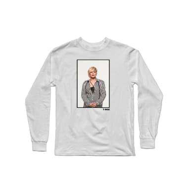 T-Boz  Longsleeve Shirt