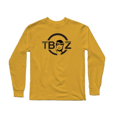 T-Boz (Black) Longsleeve Shirt