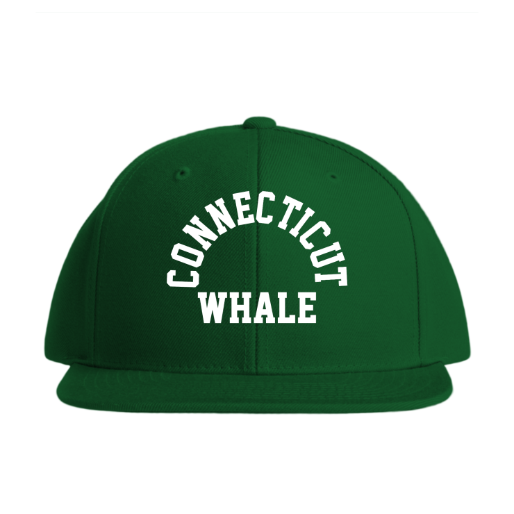 Connecticut Whale Classic Baseball Style Hats
