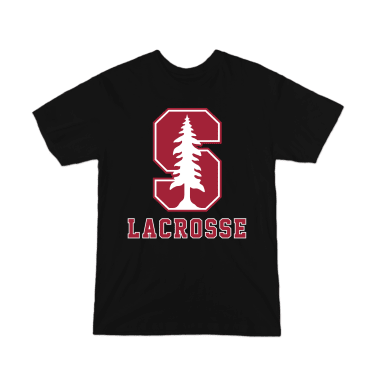 Stanford Lacrosse Youth T-Shirt