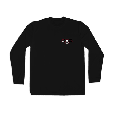 Graham 2017  Performance Longsleeve