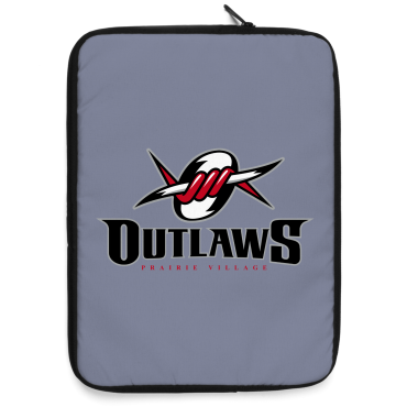 PV Outlaws Laptop Sleeve