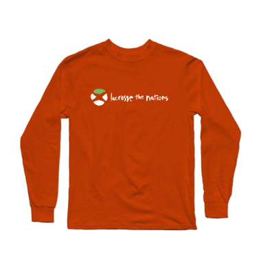 Green Globe Longsleeve Shirt