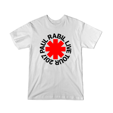 Rabil Tour Pepper Tee T-Shirt