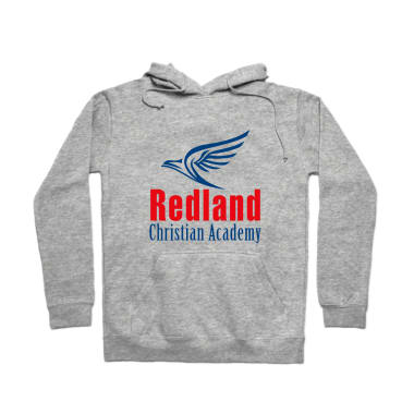 Redland Christian Academy Pullover Hoodie