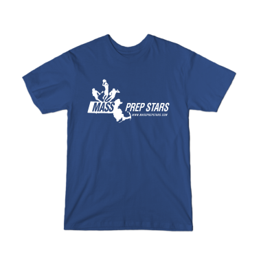 Mass Prep Stars Youth Tee