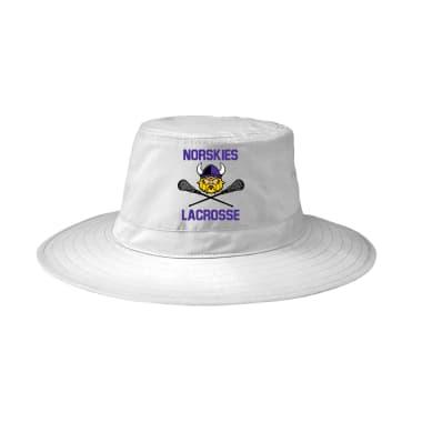 Norskies Club Lacrosse Sideline Hats