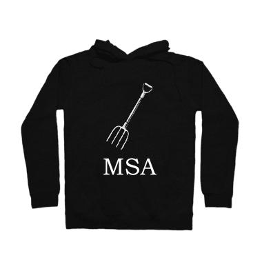 Pitchfork MSA Pullover Hoodie