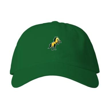 Mustang Hat Baseball Style Hats