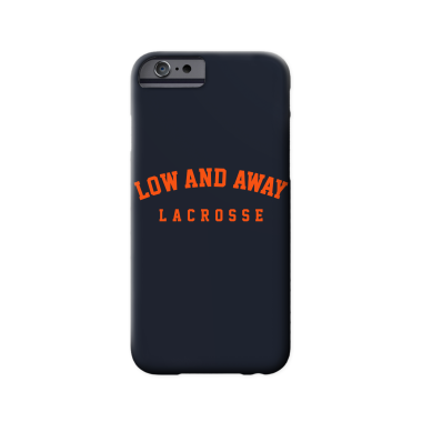 Low & Away Phone Case