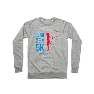 Jump Start Your Heart 5K Crew