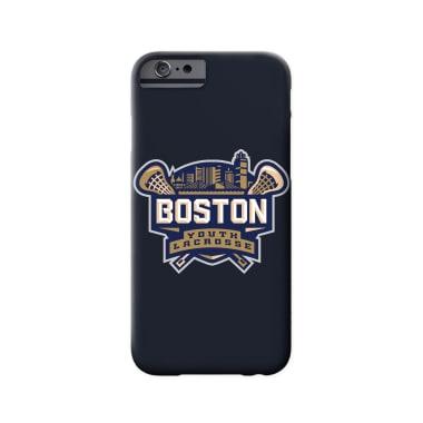 Boston Youth Lacrosse Phone Case