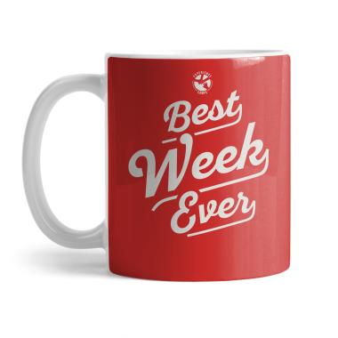 Best Week Ever Mug