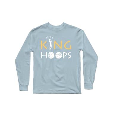 KING Hoops Longsleeve Shirt