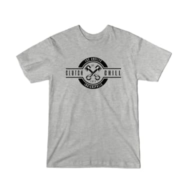 Clutch & Chill Hammers T-Shirt