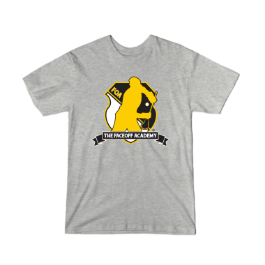 The FaceOff Academy  Youth T-Shirt