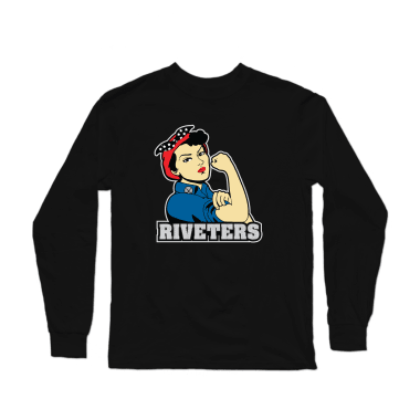 Riveters Longsleeve Shirt