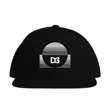 DYG Sunset Baseball Style Hats