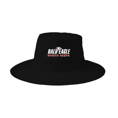 Bald Eagle Sports Camps Sideline Hats