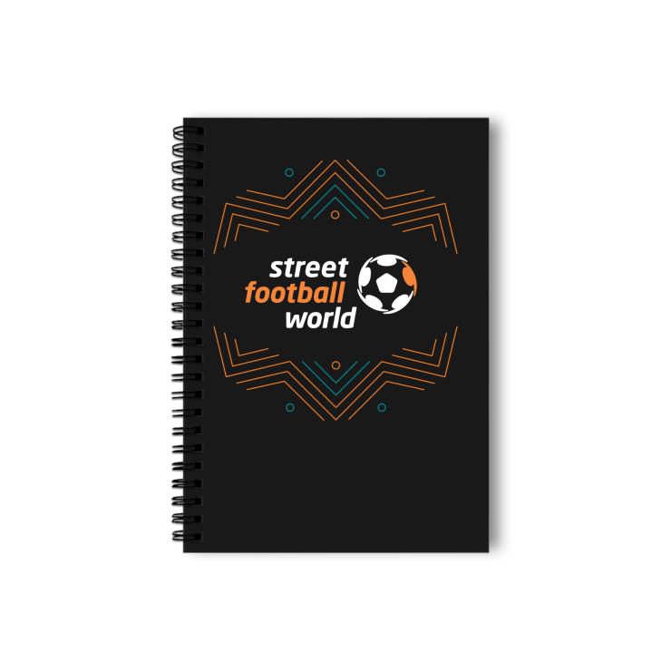 streetfootballworld Notebook