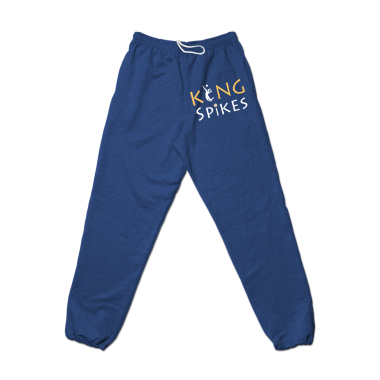 KING Spikes Sweatpant