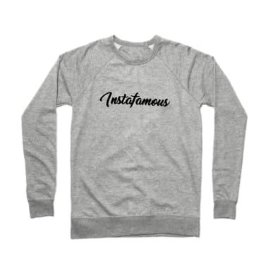 Instafamous V1 Crewneck Sweatshirt