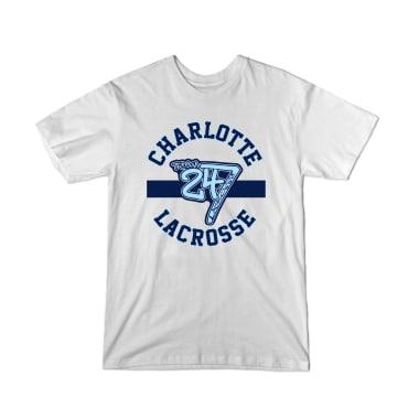 Team 24/7 Varsity T-Shirt