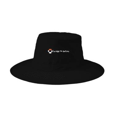 Orange Globe Sideline Hats