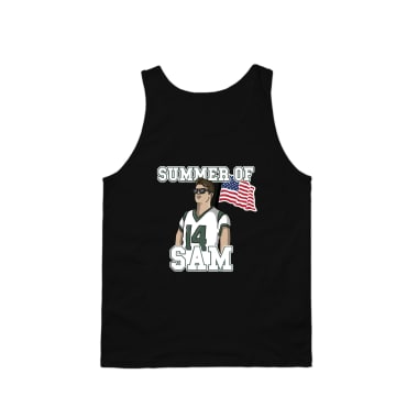 Summer of Sam Tank Top