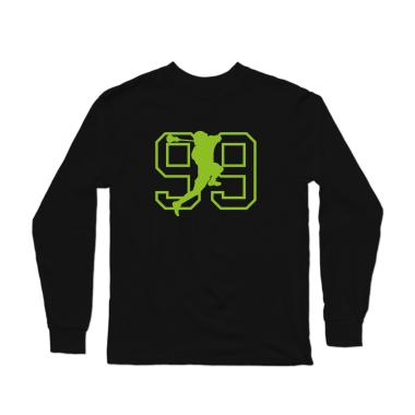 99 Jumpman Longsleeve Shirt