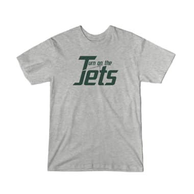 Turn On The Jets T-Shirt