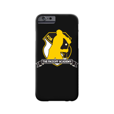 The FaceOff Academy  Phone Case