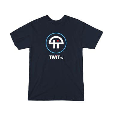 Twit.TV Logo T-Shirt
