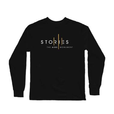 STORIES Longsleeve Shirt